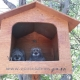 Ecosolutions Owl Box